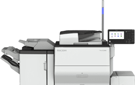 Pro C5200s Colour Laser Production Printer
