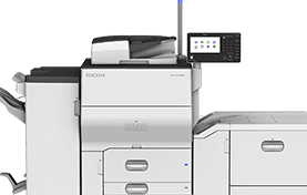 Pro C5210s Colour Laser Production Printer