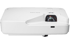 PJ XL4540 Short Throw Projector
