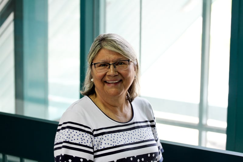 Beatrice Arcand  Claims Specialist – Disability
