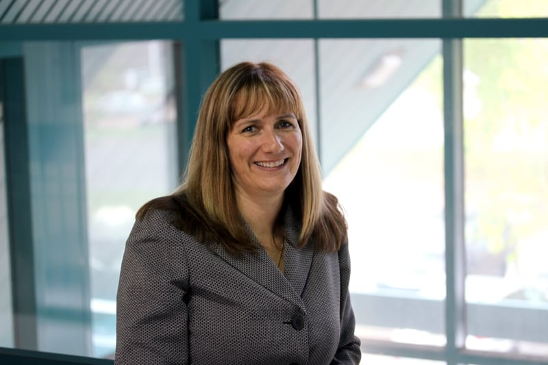 Tammy McKay CPA, CA  General Manager & Licensed Advisor