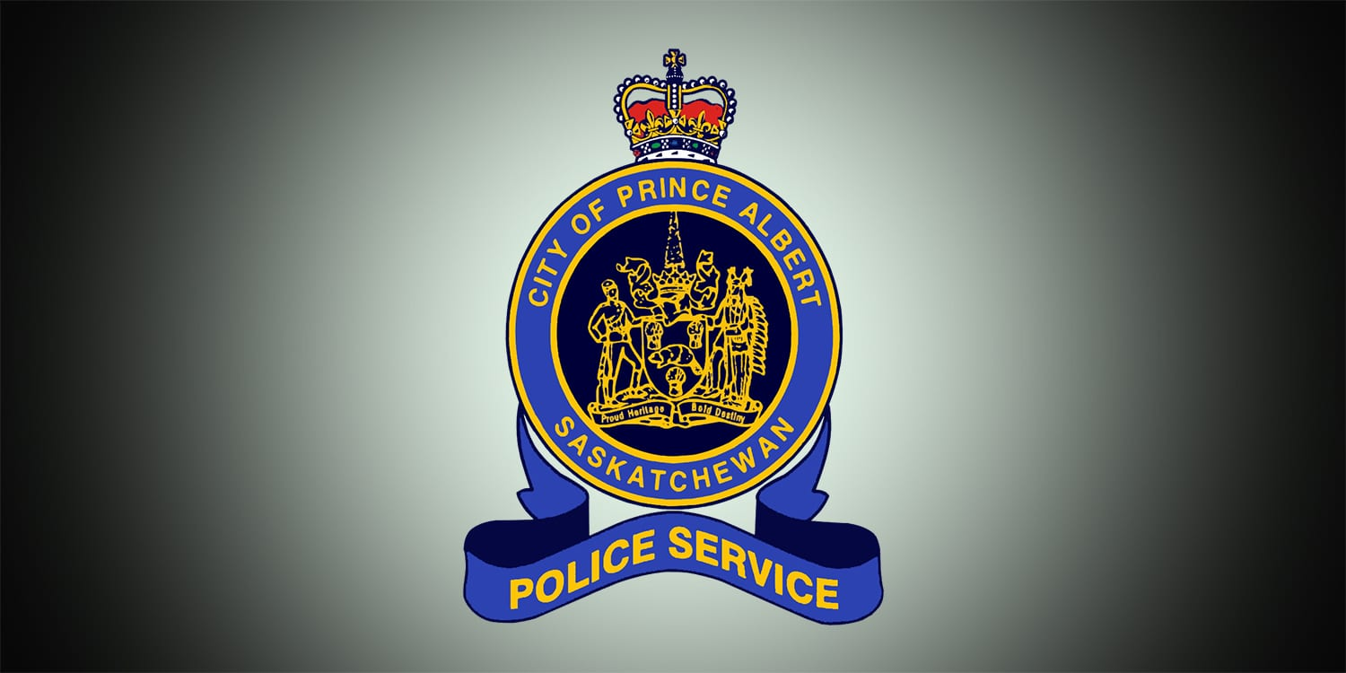 Prince Albert Police Service Administrative Team - January 30, 2019