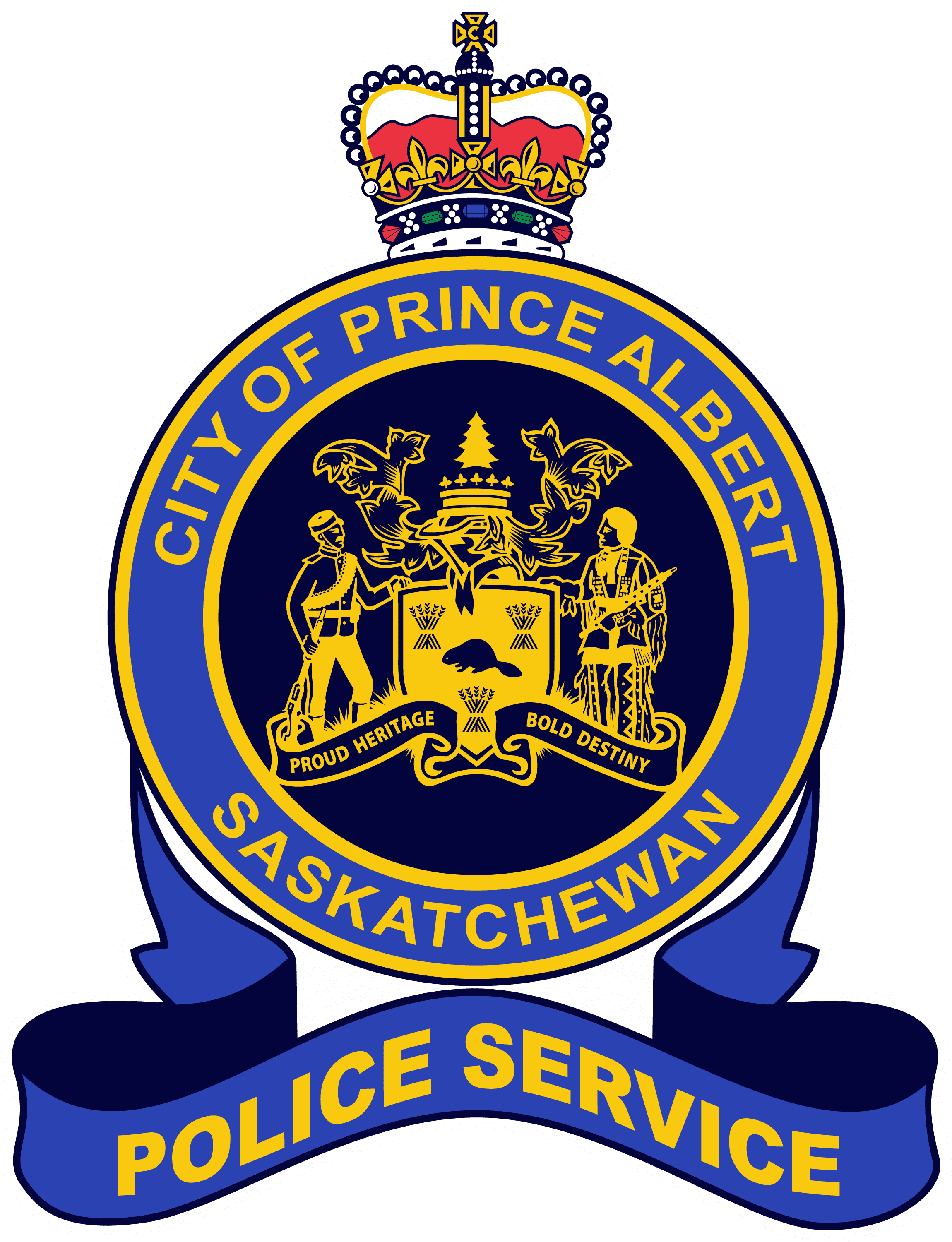 Media Release - Prince Albert Police Open to Discussing Police Response with PAGC