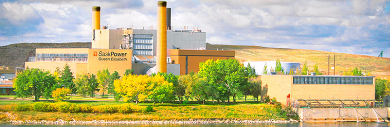 SaskPower Queen-Elizabeth Power Station Expansion