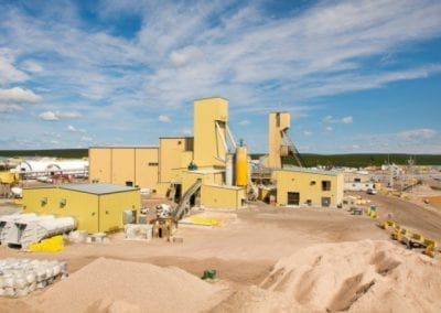 Cameco - Cigar Lake Project