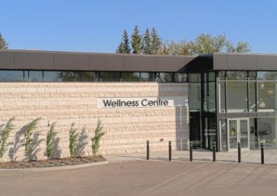 Melfort Wellness Centre